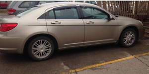 2009 Chrysler Sebring mint condition