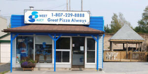 Business  & Pizza  Equipment