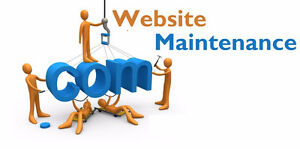 Website Maintenance, Newsletters, Email Marketing, improving SEO Oakville / Halton Region Toronto (GTA) image 1