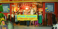 Everything Must Go Closing Sale at Wanderlust Eau Claire Market!