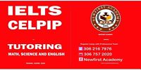 IELTS  CELPIP score 7 and above
