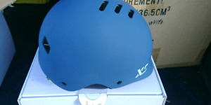 Freeride- (bike, boarding, skating) All Season XS sports Helmets