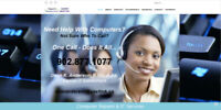 Professional Home & Business On-Call Technical Support