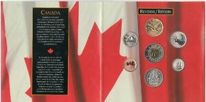 oh canada proof coin set Peterborough Peterborough Area image 2