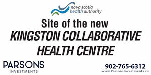 New Health Centre Looking for like minded Tenants