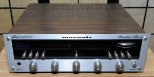Marantz 2220B Stereophonic Vintage Receiver