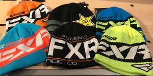 MEN'S AND WOMEN'S FXR & KLIM TOQUES NOW @ HFX MOTORSPORTS!