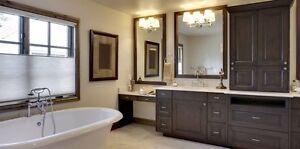 Bathroom renovations Strathcona County Edmonton Area image 3