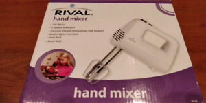 Hand mixer for sale