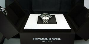 Authentic  Raymond Weil Men's watches for sale