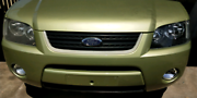 2005 ford territory wrecking Perth Perth City Area Preview