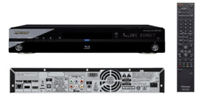 Pioneer BDP-320 Blu-ray Player
