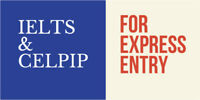 JOIN CLASSES FOR IELTS & CELPIP FOR EXPRESS ENTRY CALL5877191786
