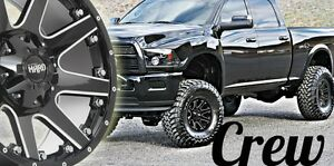 MUD TIRES SPECIAL - Financing Available - Only at Arrow Auto