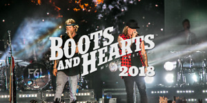 CARRIAGE HILLS RESORT WEEK OF BOOTS AND HEARTS