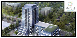 The Wish Condos ....>>>Sheppard Avenue East