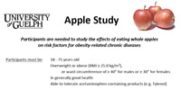 Participants needed for Apple Study - up to $240 compensation!
