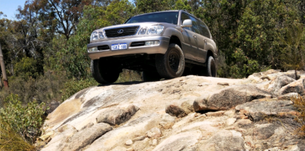 V8 Lexus LX470. Belmont Belmont Area Preview