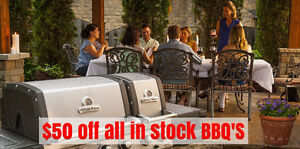 Broil King BBQ Sale -- Plus Free Assembly Cambridge Kitchener Area image 1