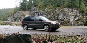 Pontiac Montana for sale.