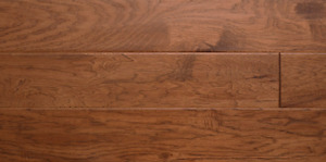 "5"" Antique Perspectives Hickory & Oak 1/2"" Engineered Hardwood. London Ontario image 3"