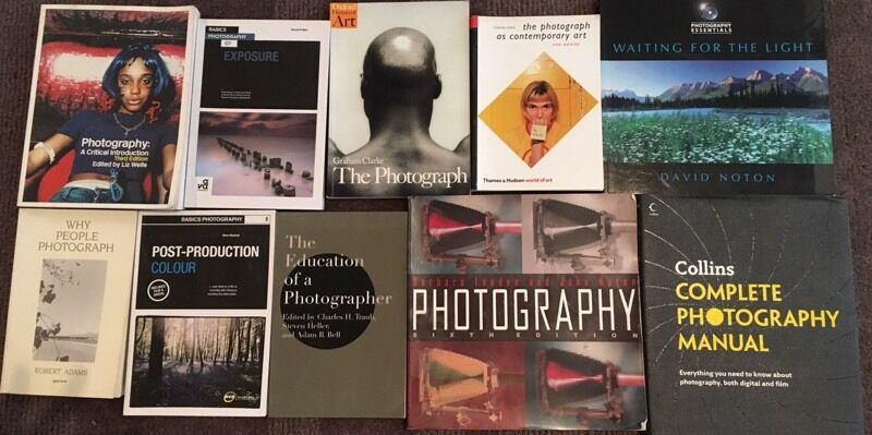 photography a critical introduction