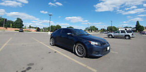 2011 Scion tC Sport Coupe (2 door)
