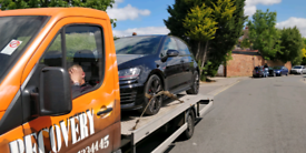 24 HOUR RECOVERY SERVICE 07960 235900. FAST AN FRIENDLY.