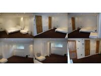 ALL BILLS IN LUXURY SELF CONTAINED FLAT LEEDS LS8