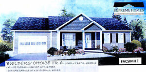 Beautiful, New 3 Bedroom, 2 Bath Home