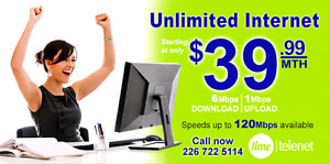 Great new residential internet deals