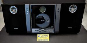 Radio avec lecteur CD Philips - F032825