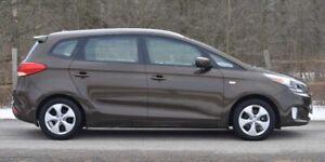 2014 Kia Rondo LX Hatchback