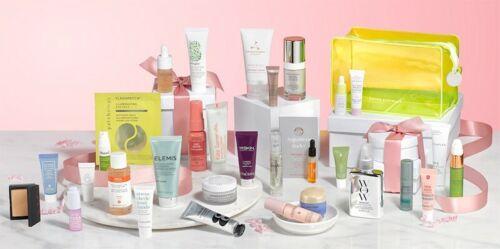 Net-a-Porter Exclusive 2020 Beauty Advent Calendar REFILLED $550 Space NK