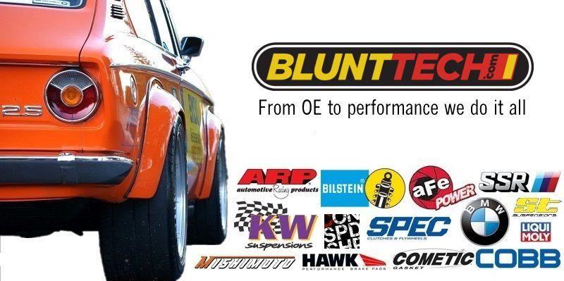 BluntTech