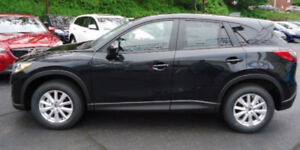 2013 Mazda CX-5 Hatchback