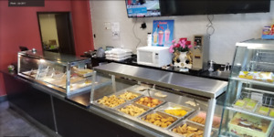 Restaurant/Catering FOR SALE