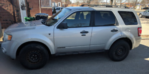 2008 Ford Escape *well maintained*
