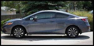 2014 Honda Civic EX-R Coupe (2 door)