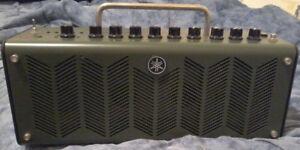 Yamaha THR10X Guitar Amplifier
