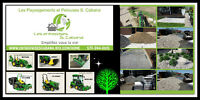 Entretien de pelouse St-jean-sur-Richeulieux ,Bedford et +
