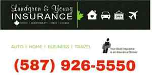 Looking for auto insurance?