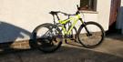 Ghost AMR 27.5 Mountain Bike