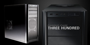 Antec Mid Tower Gaming Computer Case
