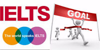 GET 7+ BANDS WITH IELTS READING/WRITING CLASSES CALL 5877191786
