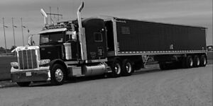 Owner Operators - Ag Services