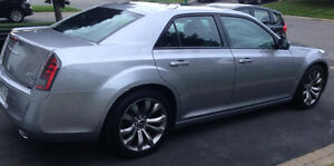 2014 Chrysler 300-Series 300S -Sport West Island Greater Montréal image 7