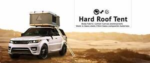 Warehouse Sale!    Hard Roof Top Tent Camping 4x4 Sydney City Inner Sydney Preview