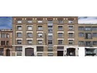 Serviced Office For Rent In Liverpool Street/Shoreditch (E1) Office Space For Rent