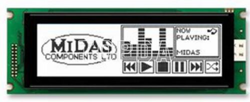 1pc P44-22 DG-24064  LCD display